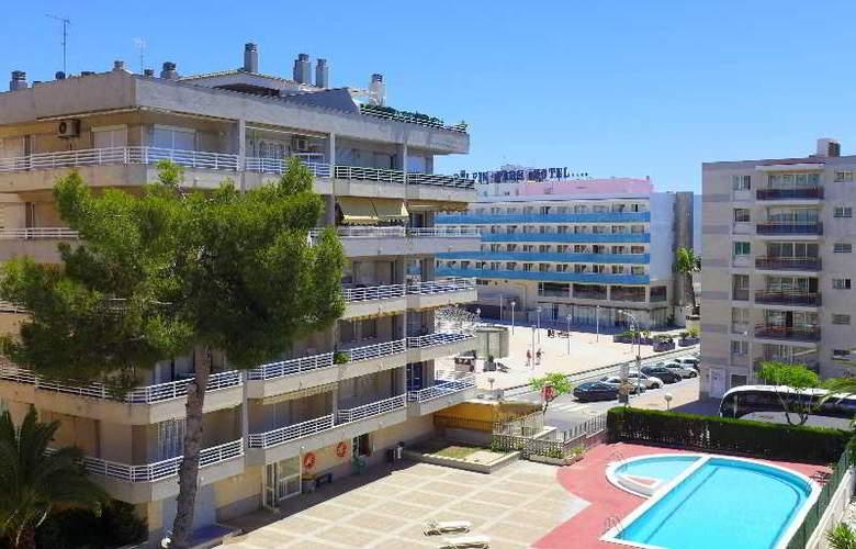 Edificio Zahara - Hotel - 4