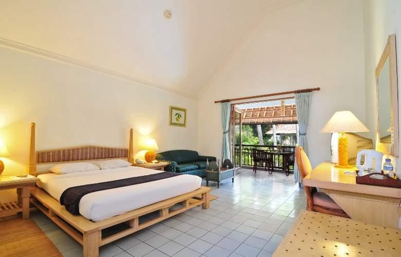 Sativa Sanur Cottages - Room - 1