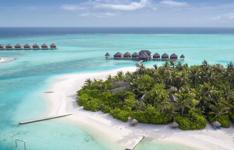 Anantara Dhigu Maldives Resort - Hotel - 11