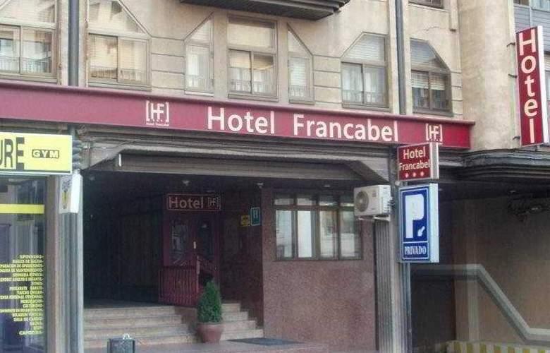 Francabel - Hotel - 0