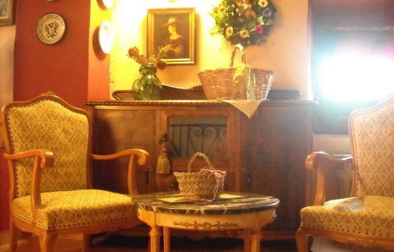 Casa Rural La Quinta De Malu - Room - 29