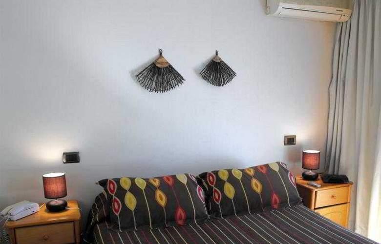 Aconcagua Apart Hotel - Room - 3