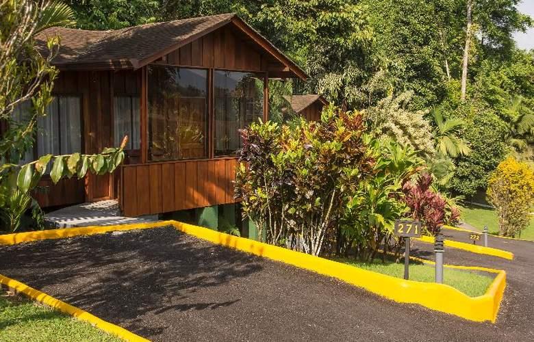 Arenal Paraiso Resort & Spa - Hotel - 14