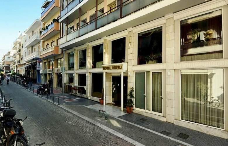 Nefeli - Hotel - 0