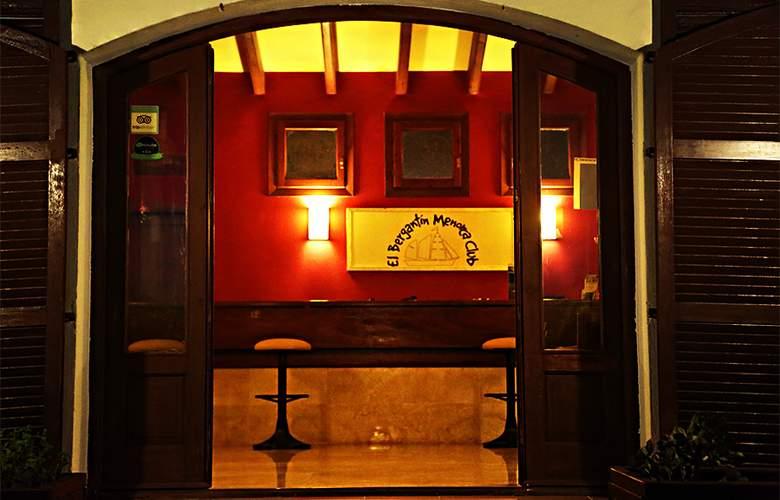 El Bergantin Menorca Club - Hotel - 6