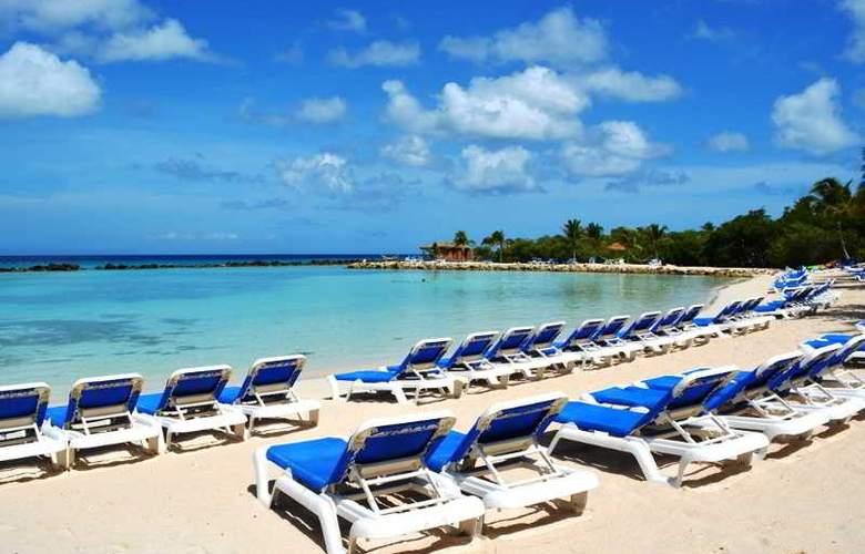 Renaissance Aruba Beach Resort & Casino - Beach - 25