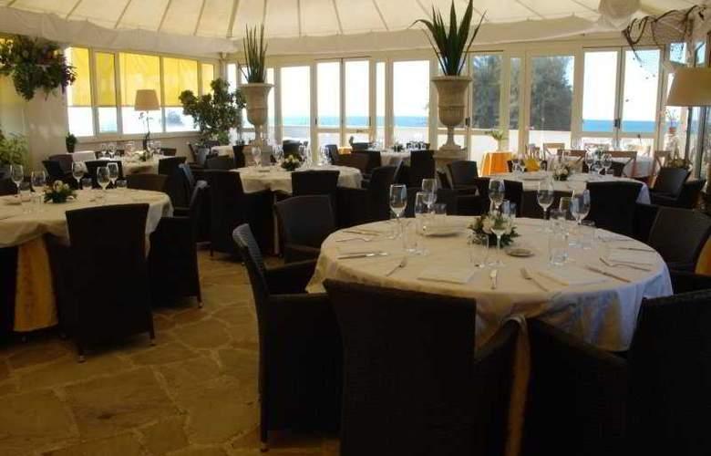 Alle Tamerici - Restaurant - 4