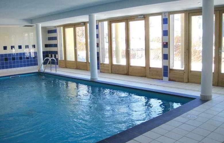 Lagrange Prestige Les Fermes de Saint Gervais - Pool - 8