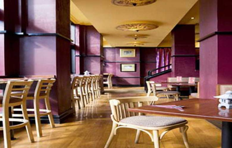 Stamford Grand Adelaide - Restaurant - 3