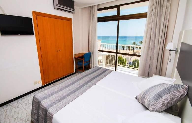 Miraflores Amic Hotel - Room - 2