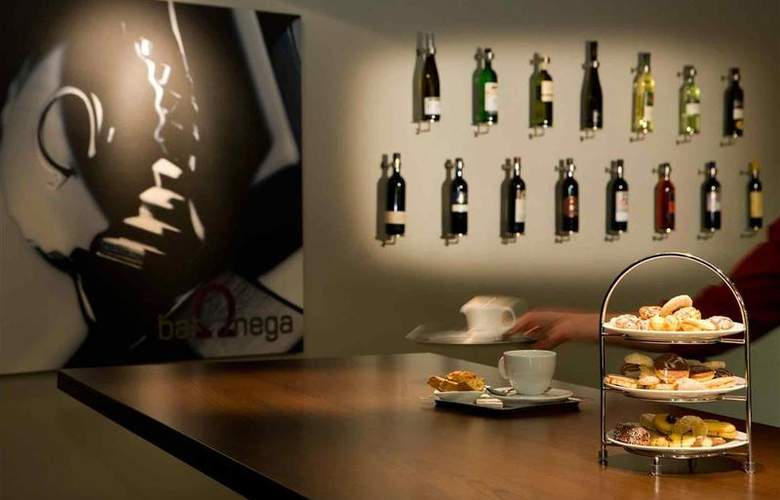 Mercure Graz City - Bar - 45