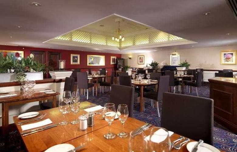 Thistle Aberdeen Altens - Restaurant - 6