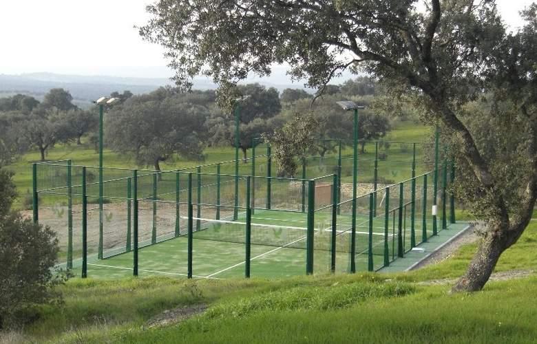 Hospederia Parque de Monfrague - Sport - 20