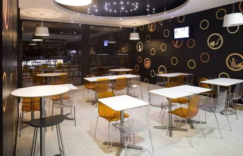 Star Inn Porto - Restaurant - 7