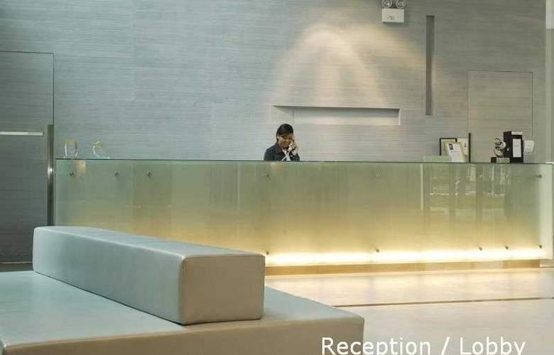 Gallery Hotel - General - 2