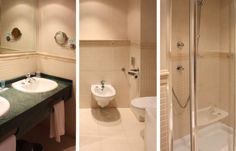 Marina dOr Playa Hotel 4 Estrellas - Room - 22