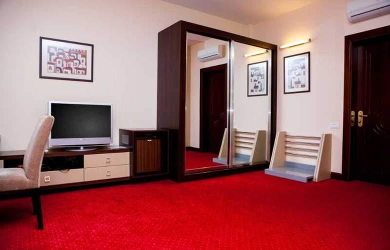 Passage Boutique Hotel - Room - 17