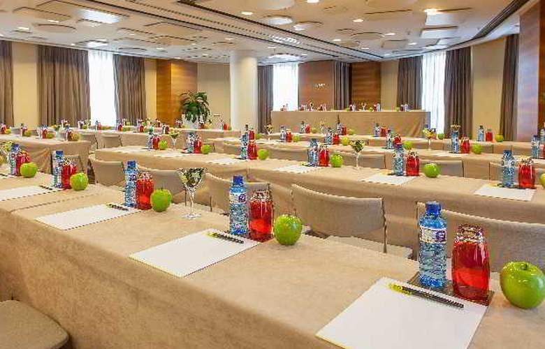 Sercotel Sorolla Palace - Conference - 24