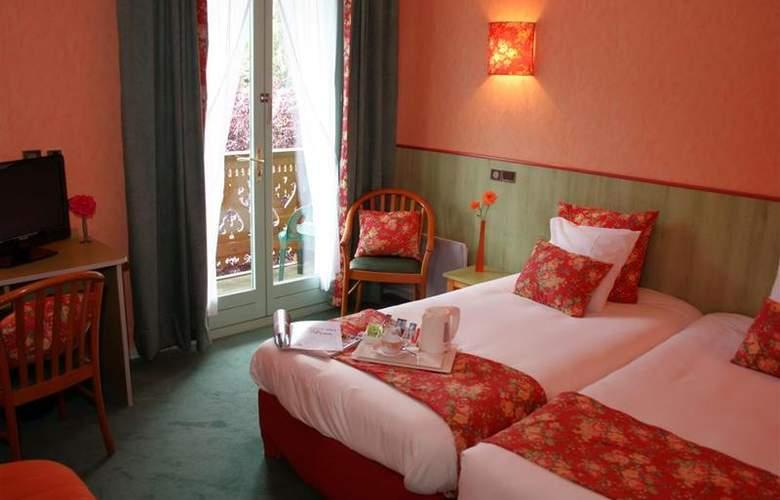 Best Western Hotel Florimont - Room - 12