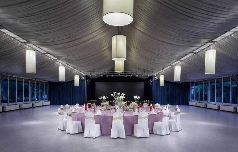 Millennium Hongqiao - Conference - 28