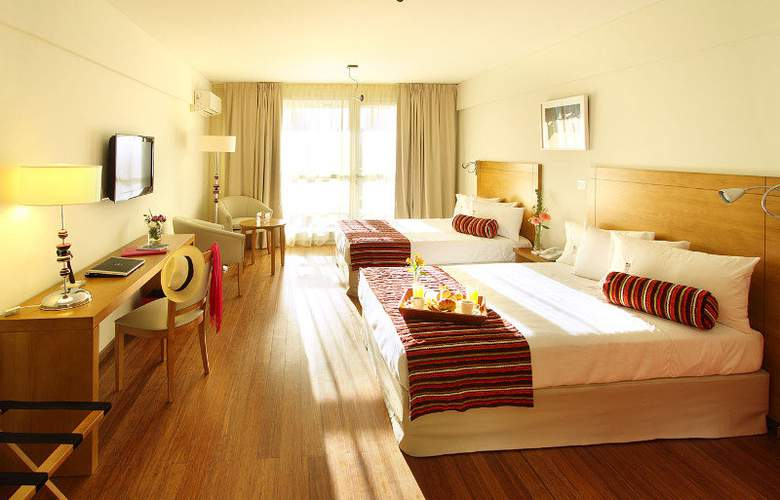 BA Sohotel - Room - 2