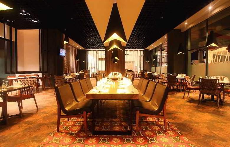 Swiss-belhotel Cirebon - Restaurant - 9