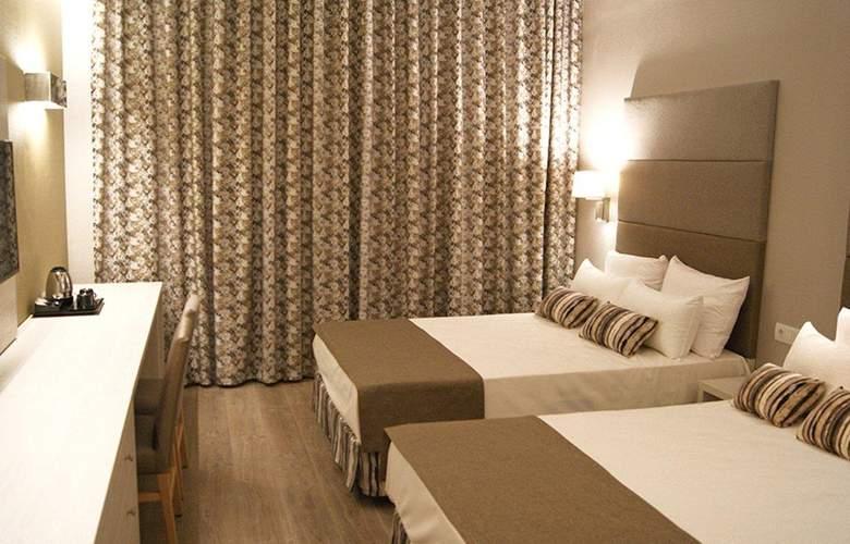 Best Costa Ballena - Room - 2