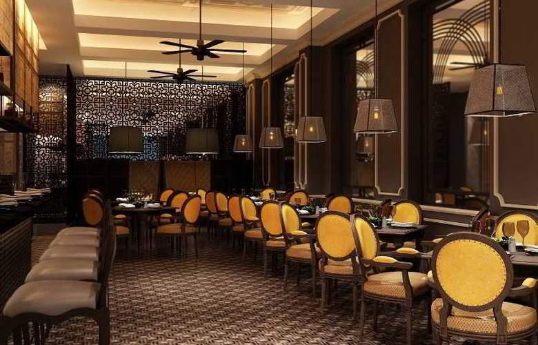 Hanoi La Siesta Hotel & Spa - Restaurant - 9