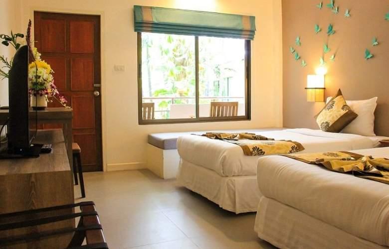 De Lanna Boutique Hotel Chiang Mai - Room - 5