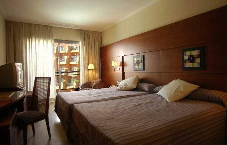 Protur Roquetas Hotel - Room - 2