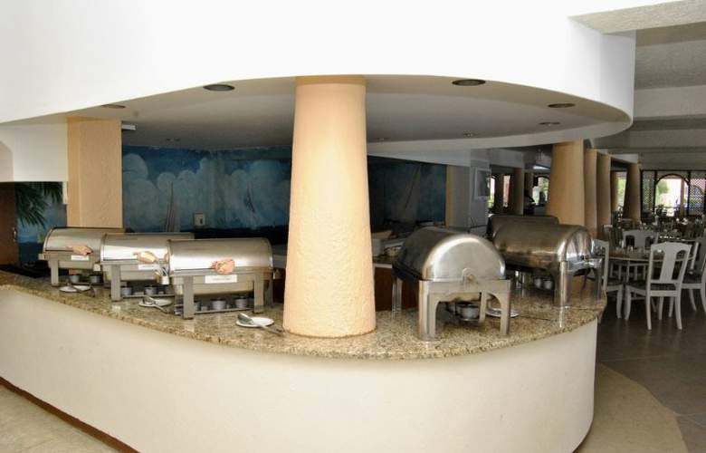 Barbados Beach Club - Restaurant - 16