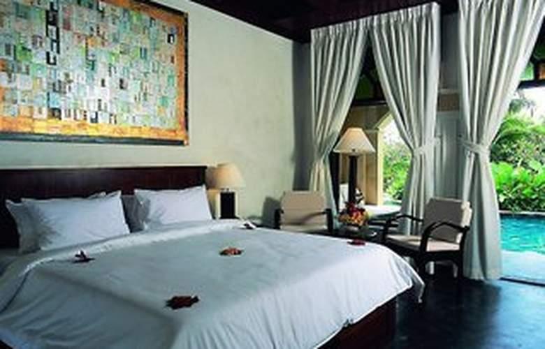 Front Village Phuket - Room - 5