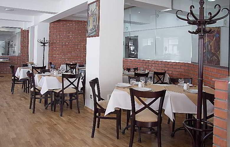 Arealinn - Restaurant - 3