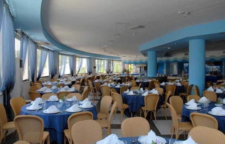 Club Esse Selinunte Beach - Restaurant - 4