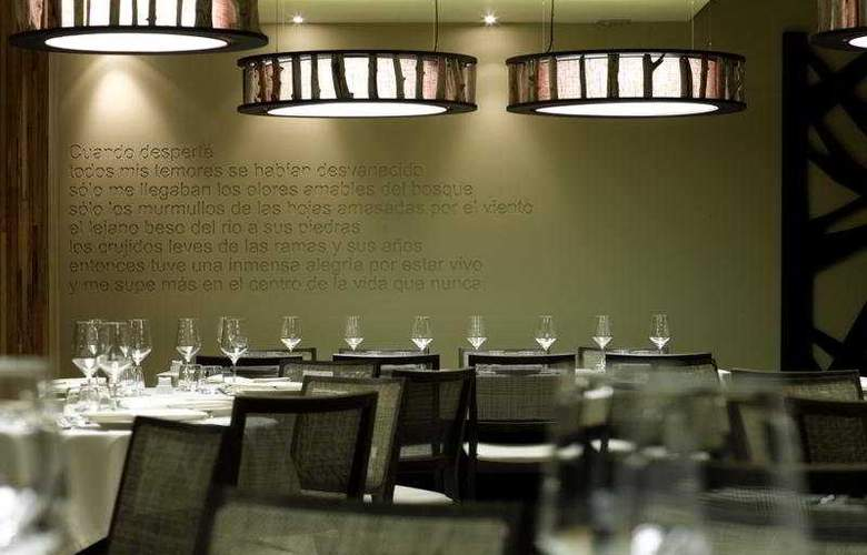 Sommos Hotel Aneto - Restaurant - 7
