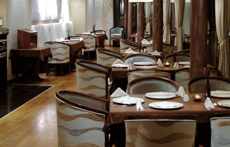 Bourgas - Restaurant - 14