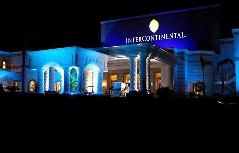 Intercontinental Abu Soma Resort - Hotel - 0