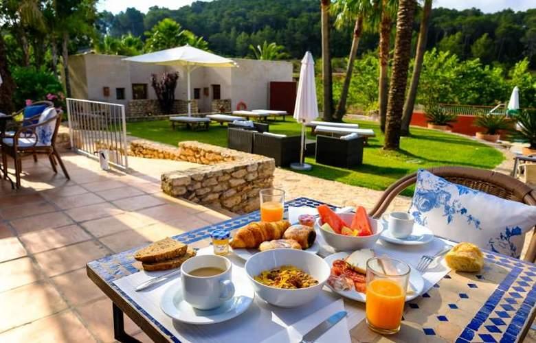 Can Lluc Boutique Country Hotel & Villas - Restaurant - 25