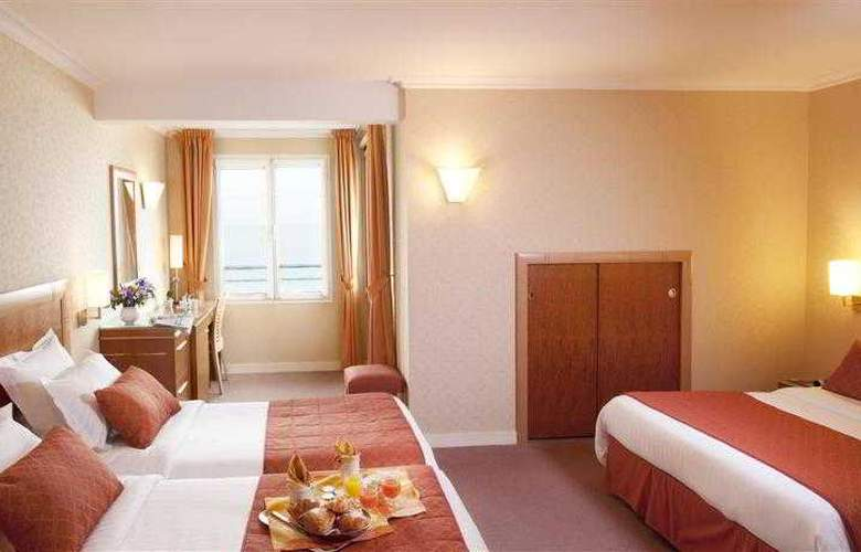 Best Western Alexandra - Hotel - 7
