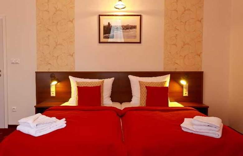 Hotel U Svatého Jana - Room - 21