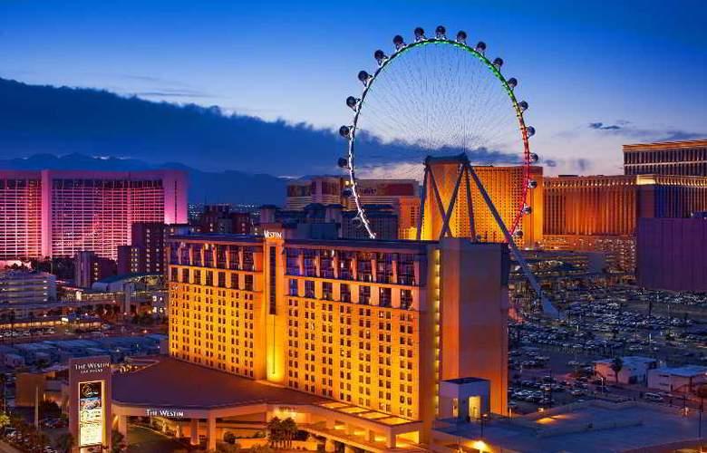 The Westin Las Vegas Hotel & Spa - General - 2