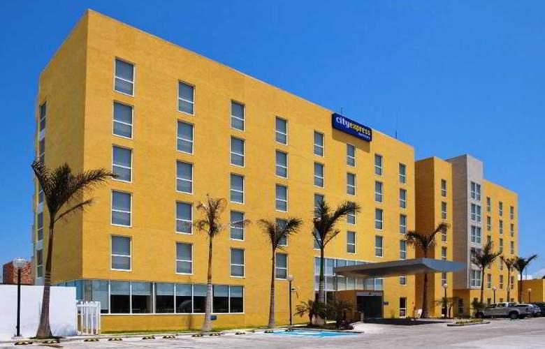 City Express Paraiso - Hotel - 0
