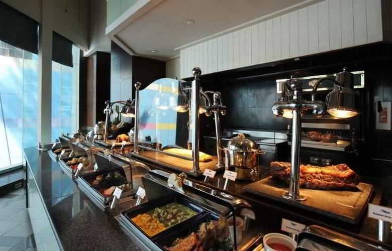 Amari Watergate - Restaurant - 37