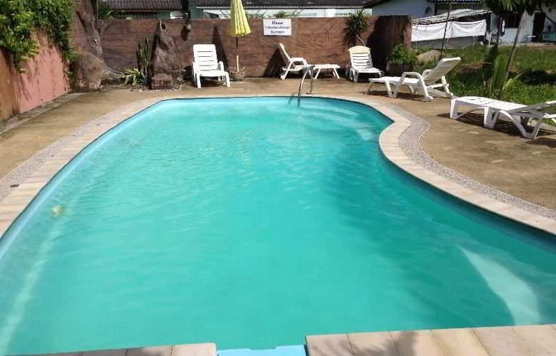 Krabi Romantic House - Pool - 2