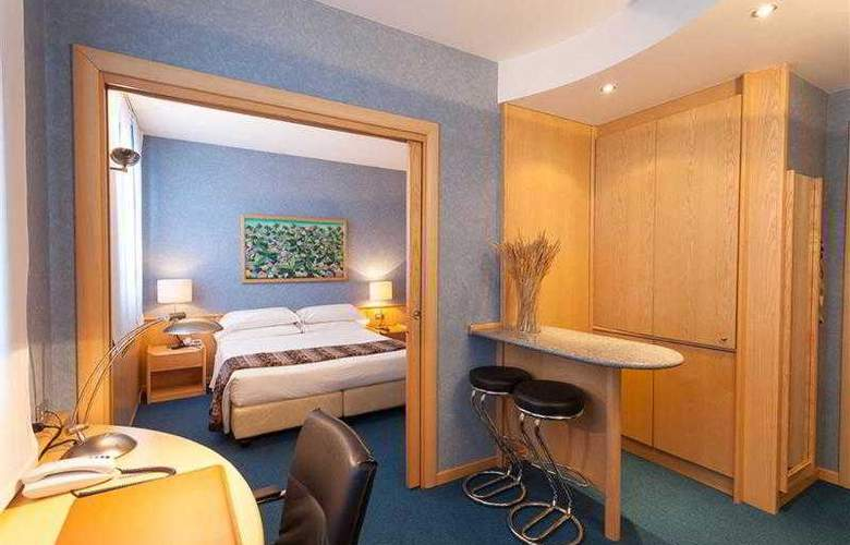 Best Western Plus Executive Hotel and Suites - Hotel - 40