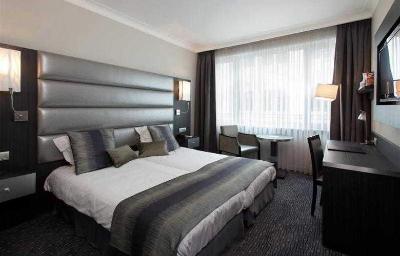 Best Western Royal Centre - Room - 8