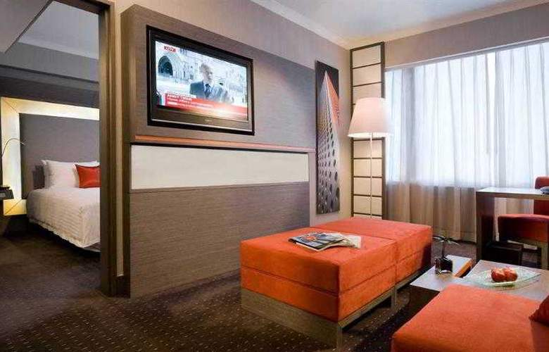 Novotel Nathan Road Kowloon - Hotel - 21