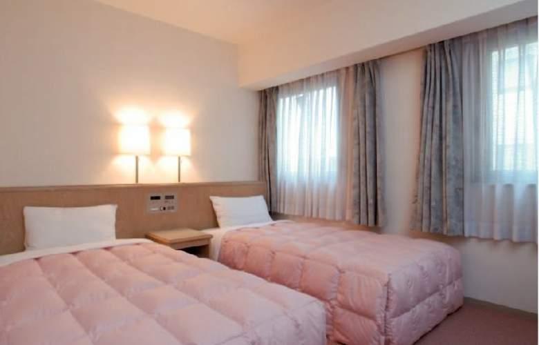 Chisun Inn Esaka - Room - 4