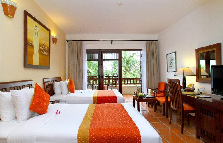 Palm Garden Resort - Room - 11