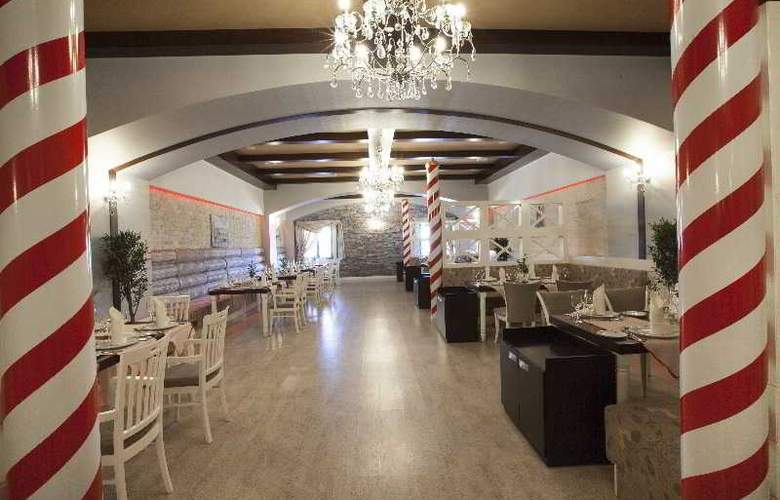 Adalya Resort Spa Hotel - Restaurant - 31
